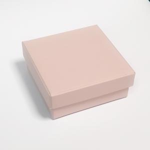 Pudełko 100x100x40 mm (np. na bizuterię)