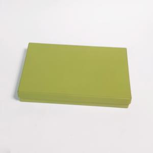 Pudełko zielone 237x157x30