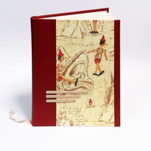 Notes Pinokio A5 100 kart