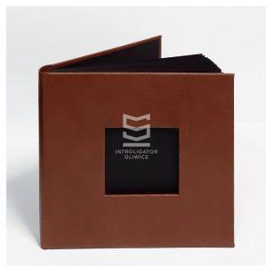 Album Ekoskóra