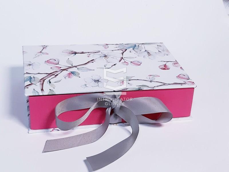 Pudełko Kwiat Jabłoni