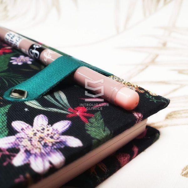 Notes Passiflora