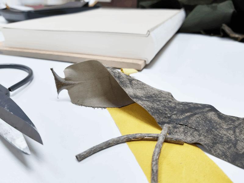 Szkolenie introligatorskie, warsztaty ikurs rzemiosła introligatora